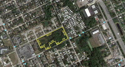 Residential Lots & Land For Sale: 9th Street