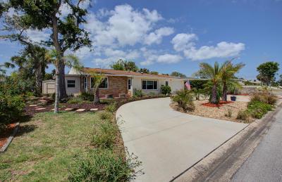 Ormond Beach Single Family Home For Sale: 65 Ponce De Leon Drive
