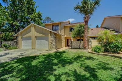 Volusia County Attached For Sale: 545 Brown Pelican Drive