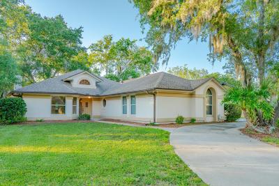 Breakaway Trails Single Family Home For Sale: 33 Winding Creek Way