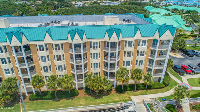Ponce Inlet Condo/Townhouse For Sale: 4623 Rivers Edge Village Lane #6203