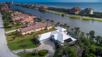 Palm Coast Single Family Home For Sale: 37 San Gabriel Lane