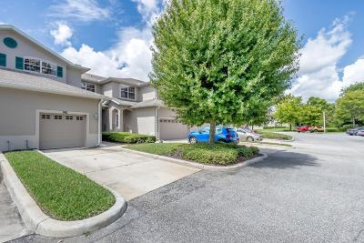 Volusia County Attached For Sale: 139 Grey Widgeon Court