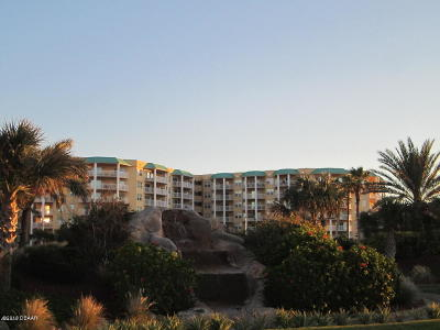 Ponce Inlet Condo/Townhouse For Sale: 4650 Links Village Drive #D304