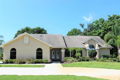 Spruce Creek Fly In Single Family Home For Sale: 1918 Bay Lake Way
