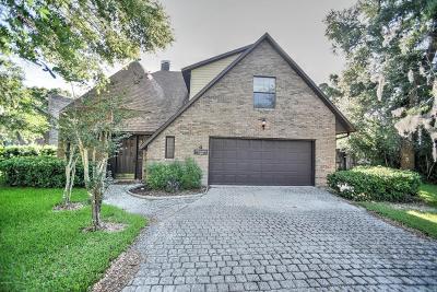 Volusia County Single Family Home For Sale: 4 Pheasant Lane