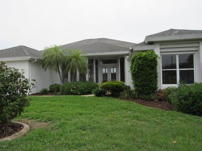 Port Orange Single Family Home For Sale: 5753 White Acres Lane