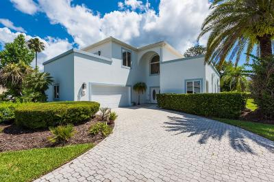 Ormond Beach Single Family Home For Sale: 13 Bay Pointe Drive