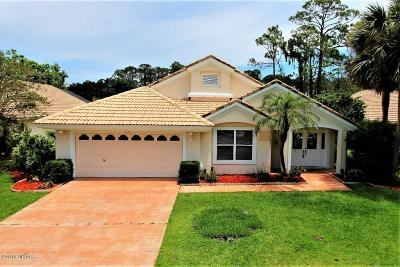 Plantation Bay Single Family Home For Sale: 439 Long Cove Road