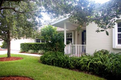 Ormond Beach Single Family Home For Sale: 479 Druid Circle