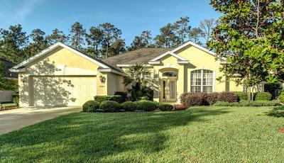 Ormond Beach Single Family Home For Sale: 1280 Royal Pointe Lane