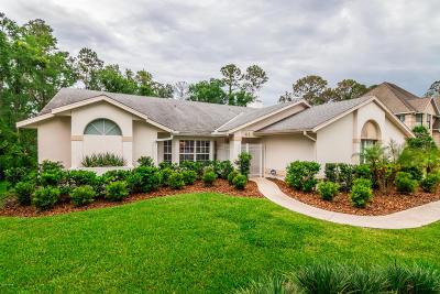Ormond Beach Single Family Home For Sale: 46 Winding Creek Way