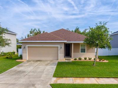 Hunters Ridge Single Family Home For Sale: 23 Pergola Place