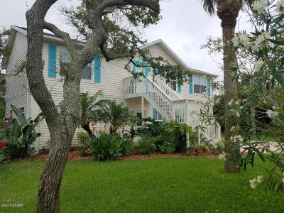 Ormond Beach Single Family Home For Sale: 126 Avalon Drive