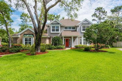 Ormond Beach Single Family Home For Sale: 412 Black Oak Lane