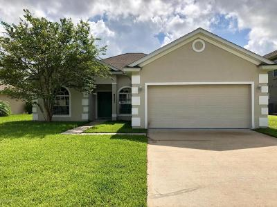 Port Orange Single Family Home For Sale: 5331 Plantation Home Way