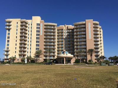 Daytona Beach Shores Condo/Townhouse For Sale: 1925 S Atlantic Avenue #305