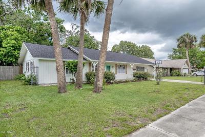 Port Orange Single Family Home For Sale: 774 Horseman Drive