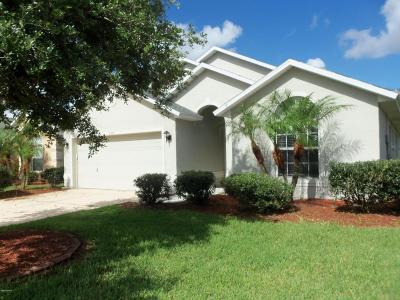 Waters Edge Single Family Home For Sale: 6773 Calistoga Circle