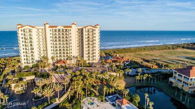 Palm Coast Condo/Townhouse For Sale: 85 Avenue De La Mer #304
