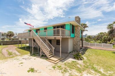 Palm Coast Single Family Home For Sale: 56 Oceanside Drive