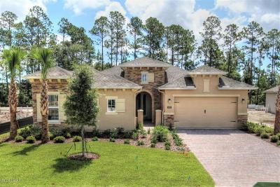 Ormond Beach Single Family Home For Sale: 902 Creekwood Drive