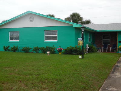 Ormond Beach FL Single Family Home For Sale: $225,900
