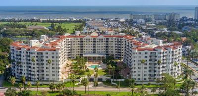 Ormond Beach FL Condo/Townhouse For Sale: $184,500