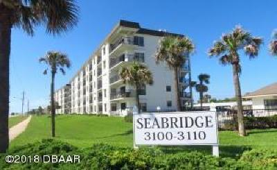 Ormond Beach FL Condo/Townhouse For Sale: $185,000