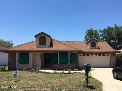 Spruce Creek Fly In Rental For Rent: 3220 Vail View Drive