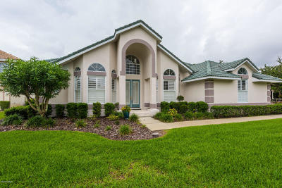 Ormond Beach FL Single Family Home For Sale: $369,900