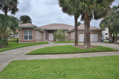 Port Orange Single Family Home For Sale: 993 Mori Court