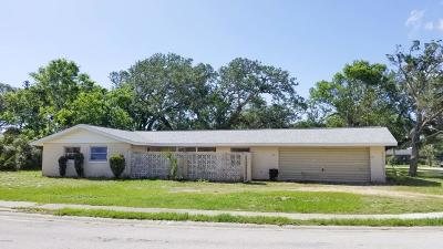 Ormond Beach FL Single Family Home For Sale: $229,000