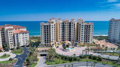 Palm Coast Condo/Townhouse For Sale: 19 Avenue De La Mer #1010