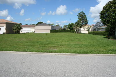 Spruce Creek Fly In Residential Lots & Land For Sale: 2029 King Air Court