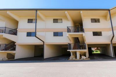 New Smyrna Beach Condo/Townhouse For Sale: 520 S Peninsula Avenue #1D-4