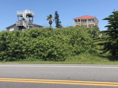 Volusia County Residential Lots & Land For Sale: S Atlantic Avenue