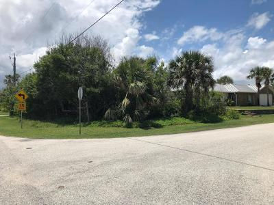 Volusia County Residential Lots & Land For Sale: Engram Road