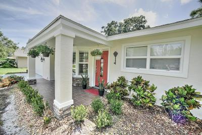 Ormond Beach Single Family Home For Sale: 37 Pine Valley Circle