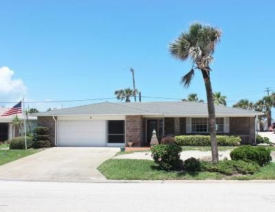 Volusia County Single Family Home For Sale: 5 Kathy Drive