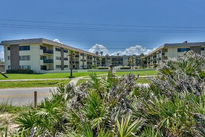 Condo/Townhouse For Sale: 2100 Ocean Shore Boulevard #108