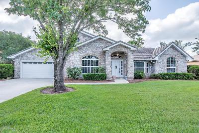 Volusia County Single Family Home For Sale: 909 Sea Duck Drive
