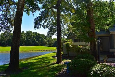 Spruce Creek Fly In Condo/Townhouse For Sale: 1927 Goldenrod Way