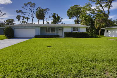 Volusia County Single Family Home For Sale: 47 Amsden Road