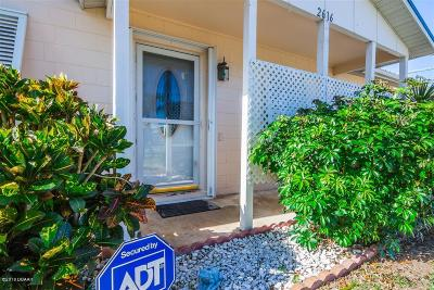 Volusia County Single Family Home For Sale: 2616 Belmont Avenue
