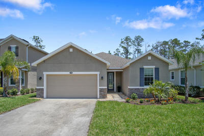 Volusia County Single Family Home For Sale: 328 Grande Sunningdale Loop