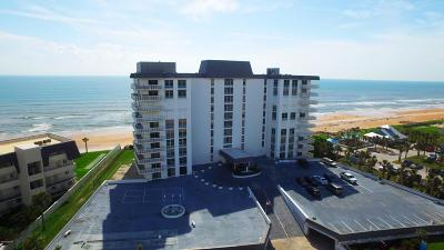 Ormond Beach Condo/Townhouse For Sale: 1575 Ocean Shore Boulevard #306