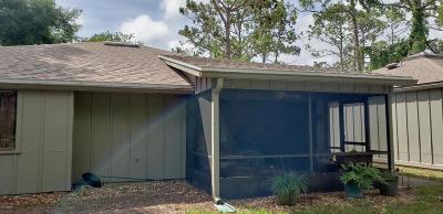 Volusia County Single Family Home For Sale: 360 Gleneagles Drive