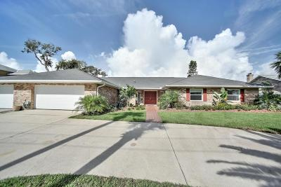 Ormond Beach Single Family Home For Sale: 3554 John Anderson Drive