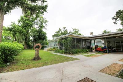 Daytona Beach Single Family Home For Sale: 716 Winchester Street